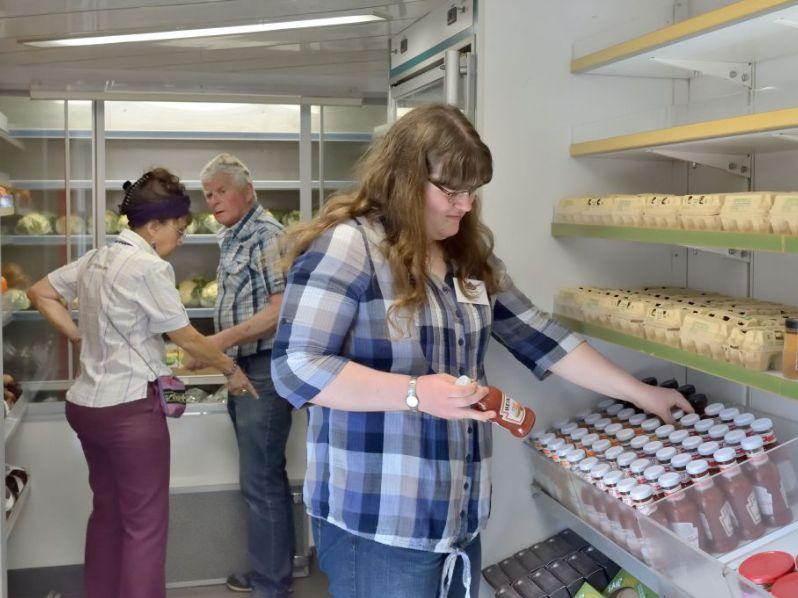 Kies Sociale Supermarkt