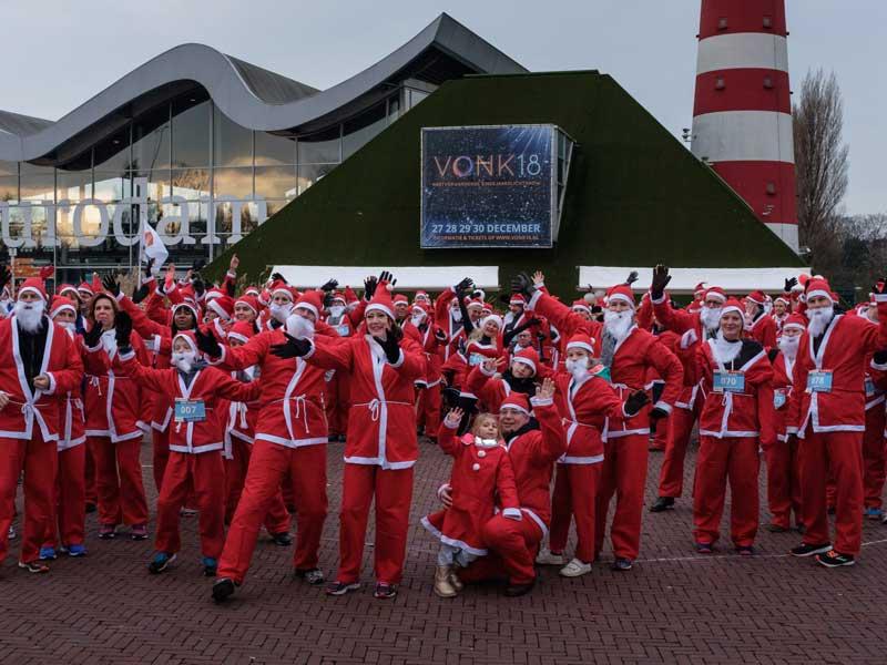 Rotary-Santa-Run-Den-Haag