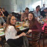 Hotelschool in actie voor Voedselbank Haaglanden