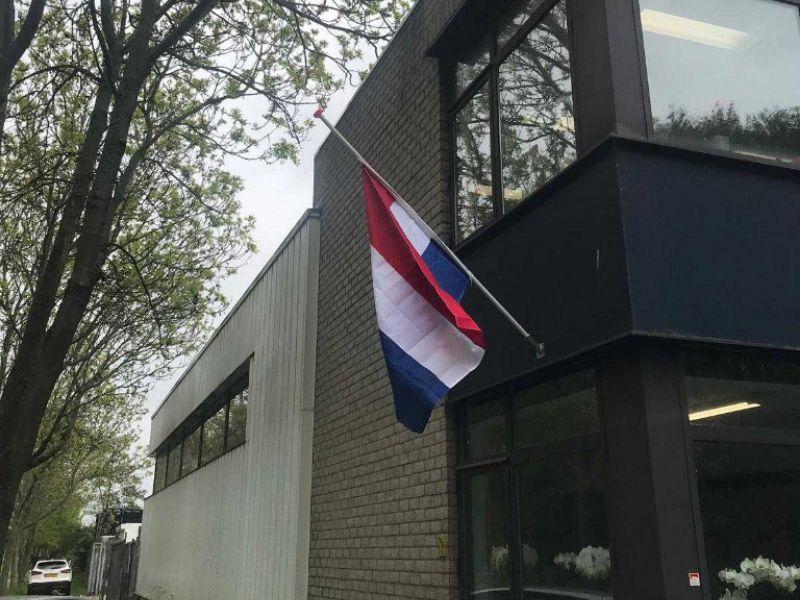 Bert Koning Voedselbank Haaglanden